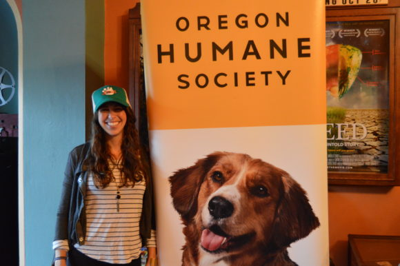 Interview with Oregon Filmmaker: Senior Dogs!